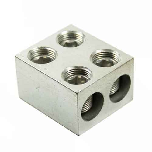 IHI - P500 500 kcmil Aluminum Splicer-Reducer