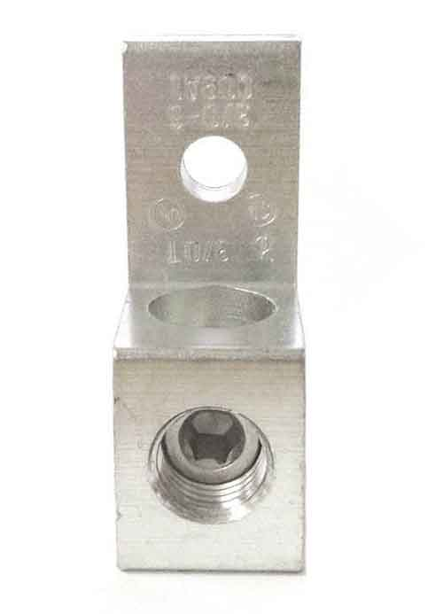 3/0T, Single wire lug 3/0AWG - 6AWG