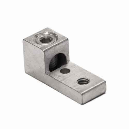 4444, 2/0 AWG Single Wire Lug 2/0AWG - 14AWG