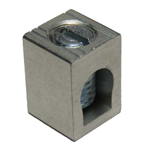 B6B OEm box collar lug, 6-14 AWG