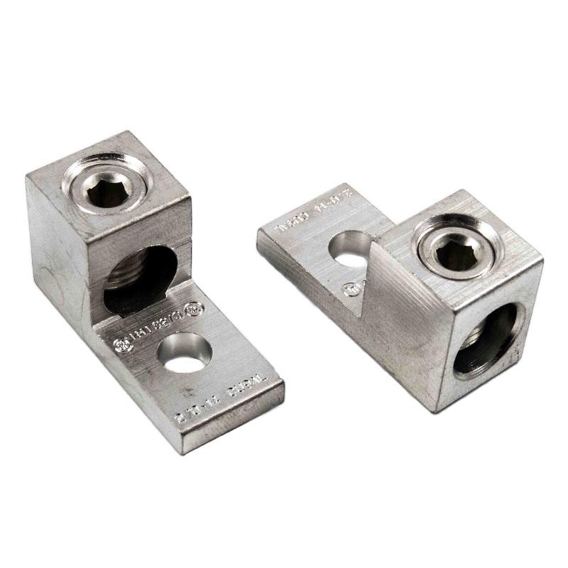 Single Wire Lugs, 1 Wire Termination per Lug on LugsDirect.com