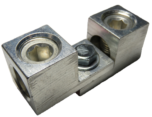 S350-41-50 and S350-41-50 stacking, nesting and interlocking lugs