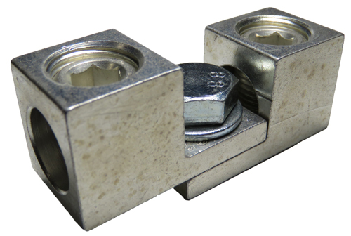 S350-53-50 and S350-53-50 stacking, nesting and interlocking lugs