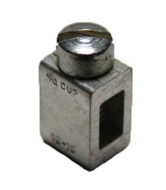 IHI B12 12 AWG Collar lug 12-16 AWG