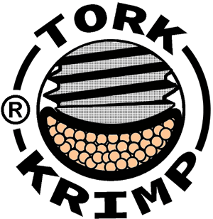 TORK KRIMP ICON - patent April 21 2020