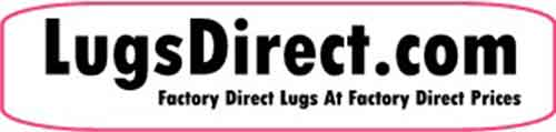 Factory Direct Lugs At Factory Direct Prices
